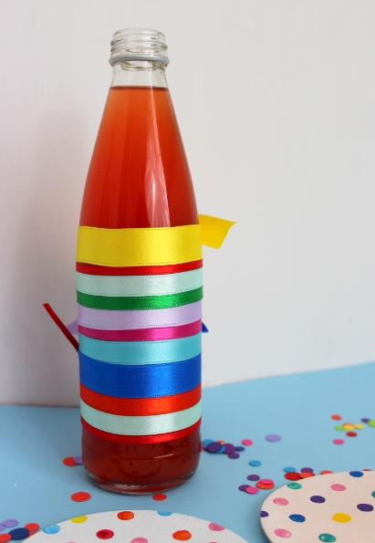 Bottiglia-decorata-nastri-2