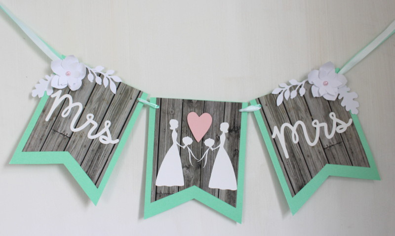 Personalized-wedding-banner-lgbt-couple-2