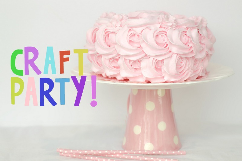 Craft-party